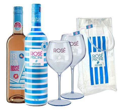 Wine To You participa de Black Friday e cria Rosé Friday e faz kits especiais