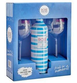 Rosé Piscine cria kits especiais para os #SelfMoments