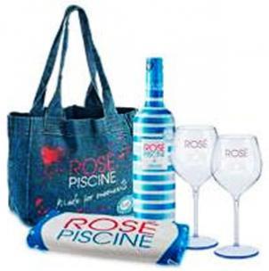 No Dia das Mães, Rosé Piscine oferece kits especiais para presentear