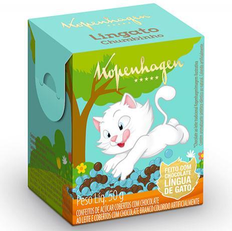Kopenhagen lança Clássicos em versão infantil com embalagens divertidas do Lingato
