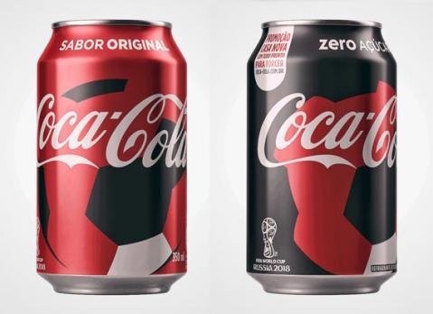 Coca-Cola vai dar uma casa por semana em promoção da Copa do Mundo da Fifa 2018™