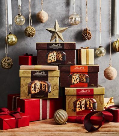Lindt aposta na tradição para compor seu portfólio de Natal