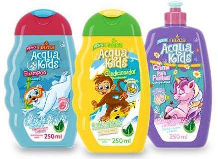 A família Acqua Kids cresceu!