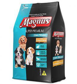 Velcro e Magnus anuncia inovadora embalagem para alimentos pet