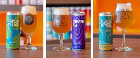 Mestre-Cervejeiro.com lança rótulos refrescantes para o verão