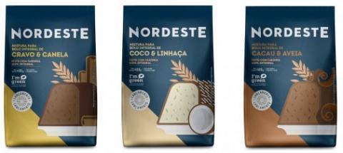 Moinho do Nordeste investe na utilização de embalagens sustentáveis produzidas a partir da cana-de-açúcar