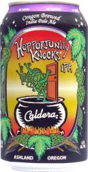 Mr. Beer traz novos rótulos da Caldera Brewing