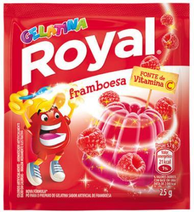 Com nova identidade visual, Royal moderniza seu posicionamento no mercado