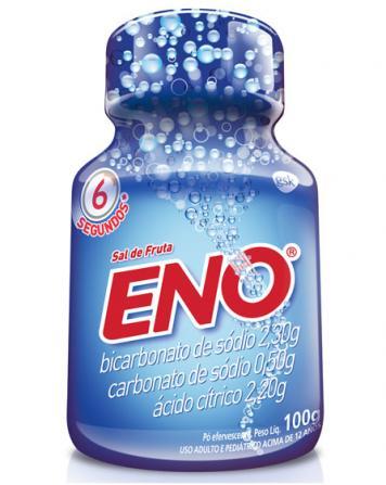 GSK lança nova embalagem para Sal de Fruta ENO