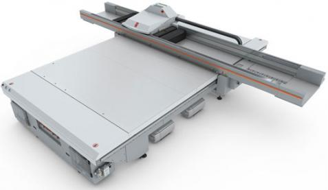 Canon apresenta novas ferramentas para as impressoras de alto volume Arizona Flatbed