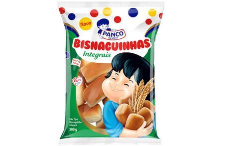 Panco renova a marca, embalagens e lança novos produtos