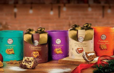 Presentes ideais para Natal e confraternizações da Casa Bauducco
