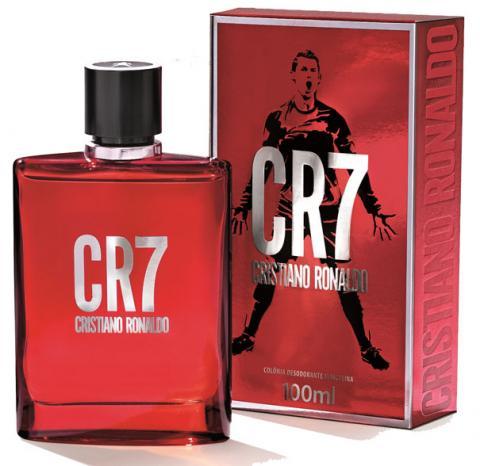 A Congraf Embalagens foi escolhida pela Jequiti para fornecer o cartucho do perfume CR7