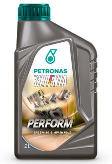 Petronas Selenia está de cara nova!