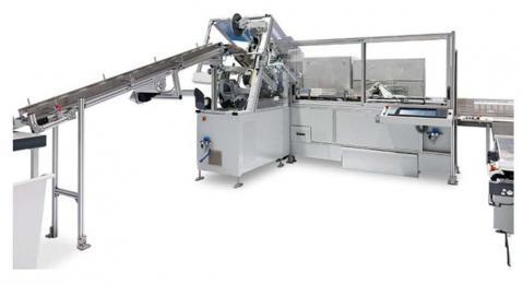 Congraf Embalagens investe em equipamento de alta performance no corte de rótulos