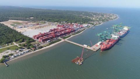 Feira Logistique reúne os principais nomes da logística brasileira em Joinville