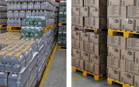 Promax Bardahl vai economizar 18t de plástico ao adotar embalagens de papelão