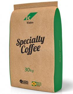 Klabin e NuCoffee firmam parceria para uso de sacos sustentáveis na exportação de café