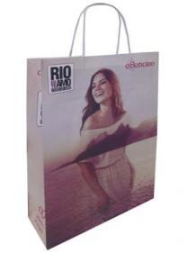 Toda magia do Rio na nova sacola de O Boticário