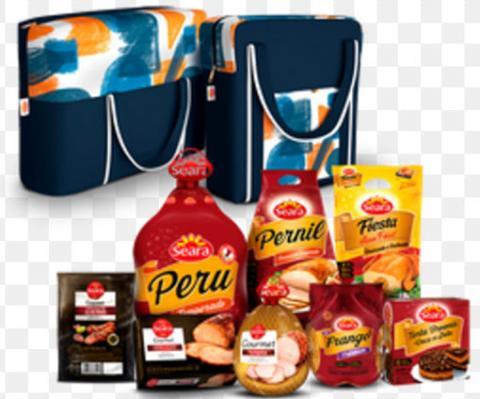 Seara lança e-commerce exclusivo para a venda de Kits Festa