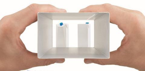 SIG oferece embalagens cartonadas assépticas com alumínio certificado