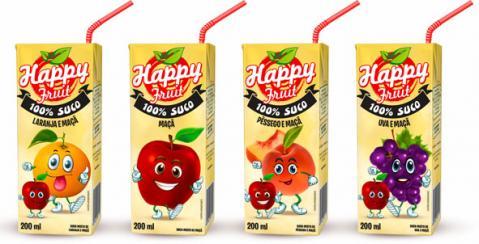 Sol Bebidas leva bebida 100% suco para APAS Show 2018