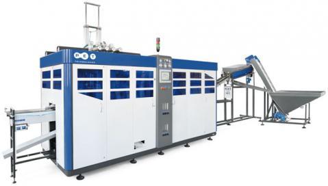 PET Technologies instala la segunda sopladora automática en Oman