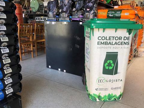 Special Dog Company lança programa de coleta e reciclagem de embalagens de ração