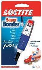 Super Bonder lança versão da cola instantânea em embalagem tipo caneta