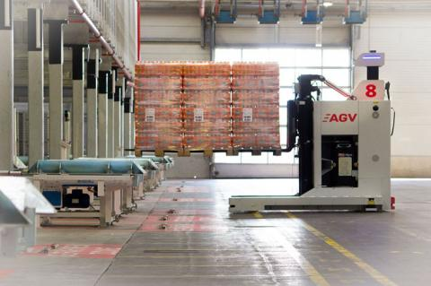 Divisão de Intralogística da Syskron passa a fazer parte da System Logistics