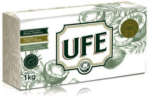 UFE Coco anuncia nova logomarca e redesenho de embalagens