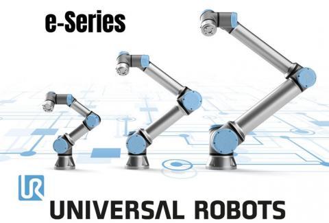 Universal Robots marca presença na Fispal Tecnologia