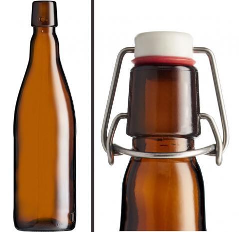 Inspirada em conceito belga, Verallia lança garrafa para cerveja