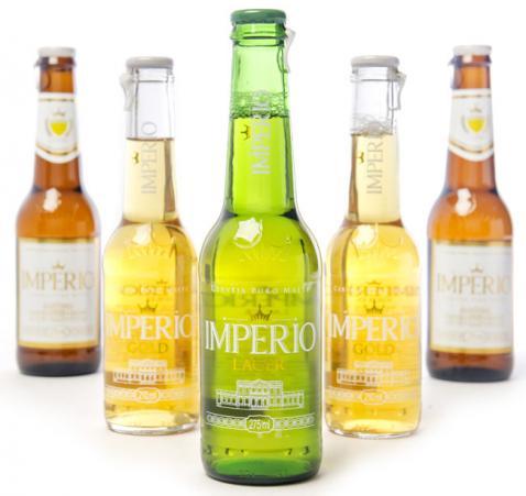 Verallia conquista Prêmio ABRE com garrafas da Cidade Imperial