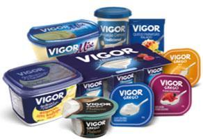 APAS 2017: Vigor apresenta sua nova identidade visual e traz produtos exclusivos