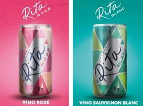 Vinícola Santa Rita traz vinho em lata para o Brasil