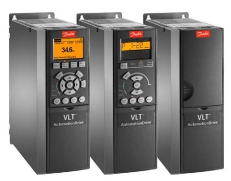 VLT AutomationDrive otimiza controle de processo no setor de embalagens