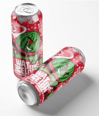 Way Beer lança novas cervejas em lata