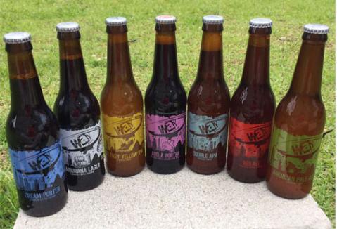 Way Beer lança novas garrafas em janeiro