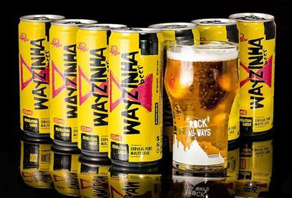 Way Beer lança sua Revolution Lager na lata