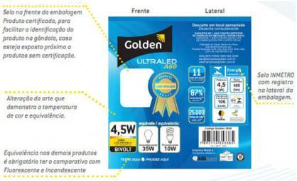 Certificação de lâmpadas LED: embalagem deverá trazer informações
