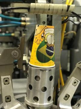 Indústria de embalagem gráfica reforça o uso de papel na produção
