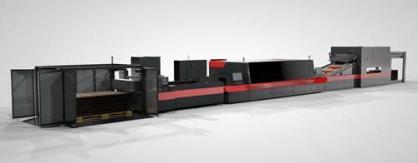 EFI presenta soluciones Corrugated Packaging Suite durante la ACCCSA 2018