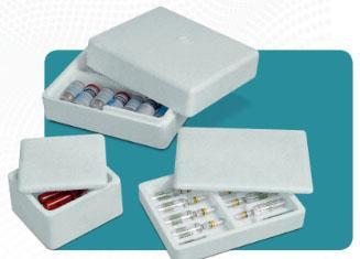 Soluções em EPS da Termotécnica são usadas pela área de saúde