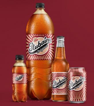 Itubaína ganha rebranding