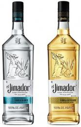 Tequila El Jimador está de cara nova!