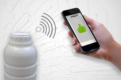 Unipac lança embalagens inteligentes com sistema de autenticidade